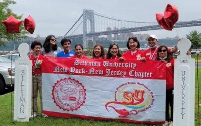 Alumni Update September 13 – 19, 2021