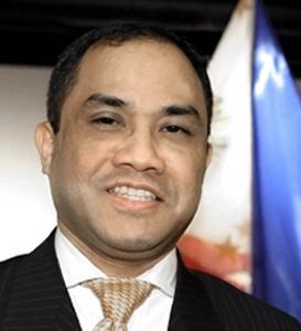 A Steward of People: Francisco Noel R. Fernandez III